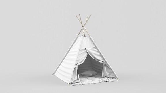 אוהל טיפי
